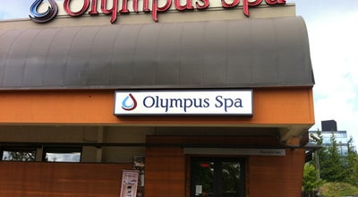 Photo of Spa Olympus Spa Lynnwood at 3815 196th St Sw, Lynnwood, WA 98036, United States