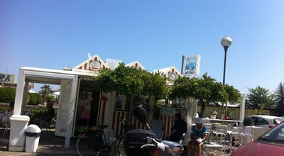Photo of Italian Restaurant Piadina Del Mare at Lungomare Grazia Deledda, 11, Cervia 48015, Italy