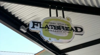 Photo of Pizza Place Flatbread Neapolitan Pizzeria at 375 Sw Powerhouse Dr, Bend, OR 97702, United States