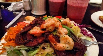 Photo of South American Restaurant Noches de Colombia at 90 W Palisade Ave, Englewood, NJ 07631, United States