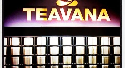 Photo of Tea Room Teavana at 3320 Silas Creek Parkway, Winston Salem, NC 27103, United States
