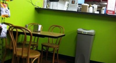 Photo of Pizza Place Pizza Days at 29 Winn St, Burlington, MA 01803, United States