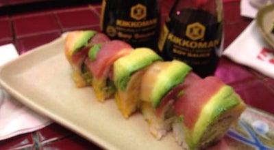 Photo of Japanese Restaurant Kobe Japanese Steak House and Sushi Bar at 136 Dickenson St., Lahaina, HI 96761, United States