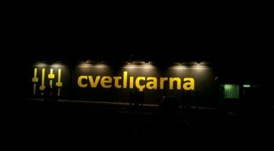 Photo of Nightclub Cvetličarna at Kranjčeva 20, Ljubljana 1000, Slovenia