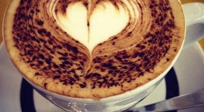 Photo of Cafe Press Café at Moinhos Shopping, Porto Alegre 90570-070, Brazil