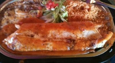 Photo of Mexican Restaurant La Rosa Blanca at 2813 Fulton Ave, Sacramento, CA 95821, United States