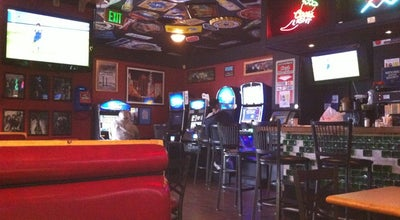 Photo of Sports Bar Thatcher's at 7906 Se Stark St, Portland, OR 97215, United States