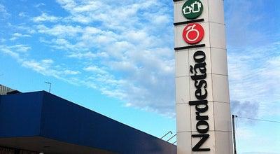 Photo of Supermarket Nordestão at R. Leôncio Etelvino De Medeiros, 2877, Natal 59078-570, Brazil