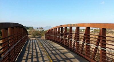 Photo of Park Rillito River Park at 1st Ave., Tucson, AZ 85719, United States