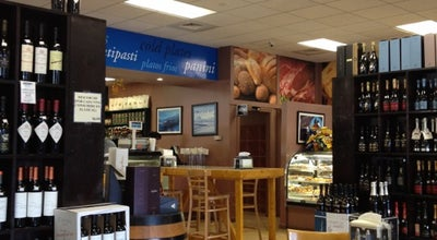 Photo of Argentinian Restaurant Graziano's Market at 2301 Galiano St, Coral Gables, FL 33134, United States