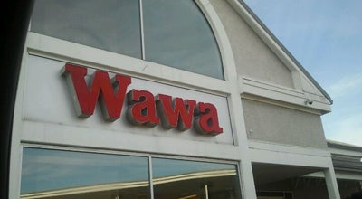 Photo of Sandwich Place Wawa at 548 Monmouth Road, Clarksburg, NJ 08514, United States