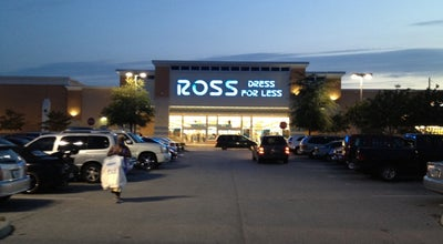 Photo of Clothing Store Ross Dress for Less at 1400 Posner Blvd, Davenport, FL 33837, United States