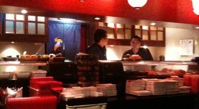 Photo of Sushi Restaurant Shabu Shabu at Westblaak 82, Rotterdam 3012 KM, Netherlands