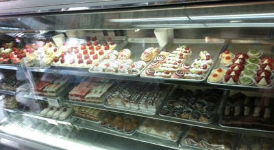 Photo of Bakery Circo's Pastry Shop at 312 Knickerbocker Ave, Brooklyn, NY 11237, United States