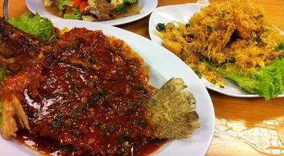 Photo of Chinese Restaurant Restoran Cina Muslim Mohd Chan Abdullah at Persiaran Selangor, Shah Alam, Malaysia