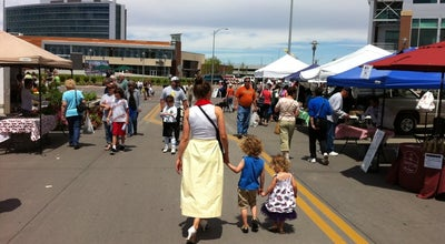 Photo of Farmers Market Aksarben Village Farmers Market at Omaha, NE 68106, United States
