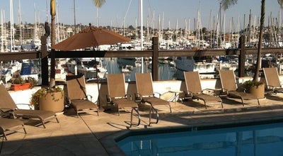 Photo of Hotel Bay Club Hotel and Marina at 2131 Shelter Island Drive, San Diego, CA 92106, United States