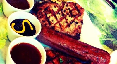Photo of Steakhouse Sizzler (ซิซซ์เล่อร์) at Centralplaza Chiang Mai Airport, Mueang Chiang Mai 50110, Thailand