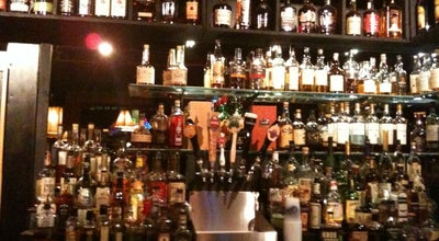 Photo of Bar Smoke and Barrel Tavern at 324 W Dickson St, Fayetteville, AR 72701, United States