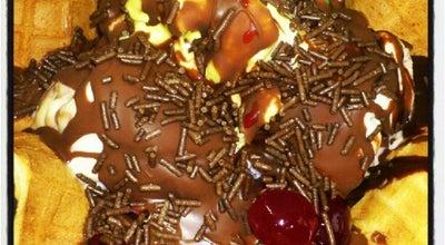 Photo of Ice Cream Shop Frozen Sorvetes at Avenida Dom Pedro I, 469, Ribeirão Preto 14055-620, Brazil