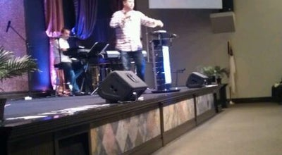 Photo of Church New Way Christian Fellowship at 293 Old Moody Blvd, Palm Coast, FL 32164, United States