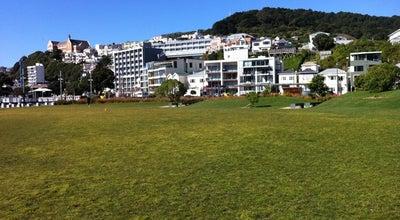 Photo of Park Waitangi Park at 107 Cable Street, Wellington 6011, New Zealand