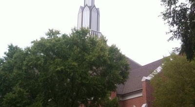 Photo of Church Duluth First United Methodist Church at 3208 Duluth Highway 120, Duluth, GA 30096, United States