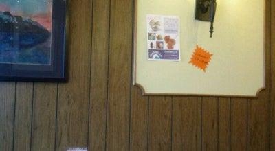 Photo of Italian Restaurant Tony's Italian Kitchen at 615 S Main St, Englewood, OH 45322, United States