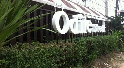 Photo of Steakhouse Odile Steak House (โอดิล เสต็ก เฮาส์) at 3/30 ถ.สุภาพพัฒนา, Mueang Rayong 21000, Thailand