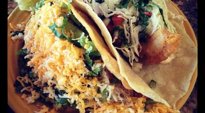 Photo of Mexican Restaurant Woody's Tacos at 210 W Evergreen Blvd, Vancouver, WA 98660, United States