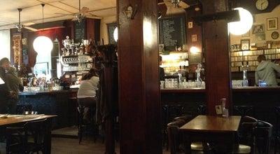 Photo of Bar Café de Bommel at Halstraat 1, Breda 4811 HV, Netherlands