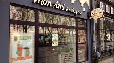 """Photo of Bakery """"MonAmi"""" Kepyklėlė at Laisvės Alėja 79, Kaunas 44298, Lithuania"""