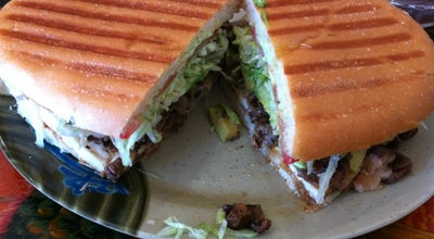Photo of Mexican Restaurant Tortas Sinaloa at 2252 S Euclid Ave, Ontario, CA 91762, United States
