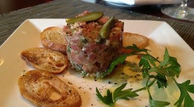 Photo of Italian Restaurant Davio's at 75 Arlington St, Boston, MA 02116, United States