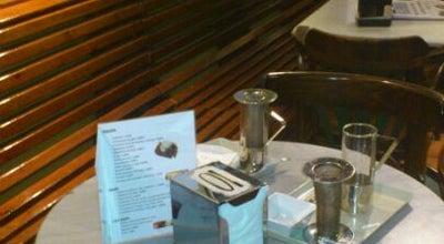 Photo of Cafe Quorum at Carretera Tarragona, 21, Vilafranca del Penedès 08720, Spain