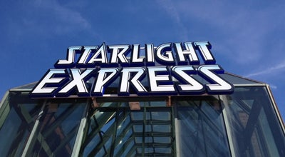 Photo of Concert Hall Starlight Express at Stadionring 24, Bochum 44791, Germany