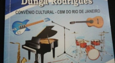 Photo of Music Venue Conservatório Musical Dunga Rodrigues at Av. Dom Bosco, 1789 - Goiabeira, Cuiabá - Mt, 78020-050, Cuiabá 78020-050, Brazil