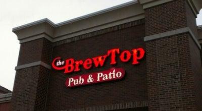 Photo of Bar BrewTop Bar & Grill at 8614 N Boardwalk Ave, Kansas City, MO 64154, United States