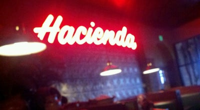 Photo of Mexican Restaurant Hacienda Mexican Restaurant at 5836 Grape Rd, Mishawaka, IN 46545, United States