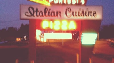Photo of Italian Restaurant Portesis at 4022-4104 8th St S, Wisconsin Rapids, WI 54494, United States