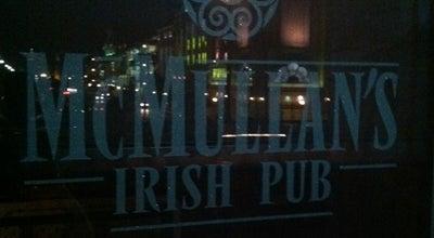 Photo of Irish Pub McMullan's Irish Pub at 4650 W Tropicana Blvd, Las Vegas, NV 89103, United States