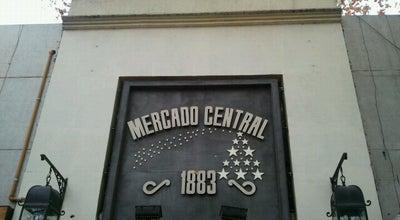 Photo of Farmers Market Mercado Central at Av. General Las Heras 281, Mendoza 5500, Argentina