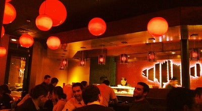 Photo of Sushi Restaurant RA at 1139 N State St, Chicago, IL 60611, United States
