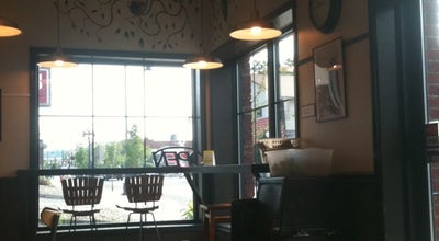 Photo of Coffee Shop Avenue 209 at 209 Bellefonte Ave, Lock Haven, PA 17745, United States