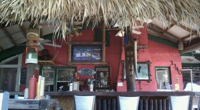 Photo of American Restaurant Kona Beach Cafe at 3340 Ne Pineapple Ave, Jensen Beach, FL 34957, United States