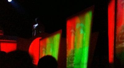 Photo of Nightclub Merlin at Gerlóczy U. 4., Budapest 1052, Hungary