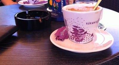 Photo of Cafe Caffe Bar Armarium at Braće Radića 20, Vraždin 42000, Croatia