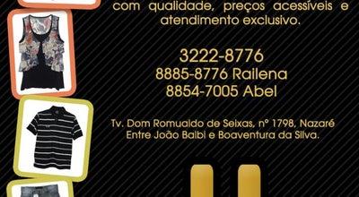 Photo of Boutique Unique Roupas e Acessórios at Travessa Dom Romualdo De Seixas, 1798 - Nazaré, Belém - Pa, 66055-200, Belém 66055-200, Brazil