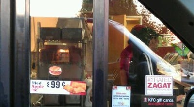 Photo of Fried Chicken Joint Kentucky Fried Chicken at 18735 Sw Tualatin Valley Hwy, Beaverton, OR 97003, United States