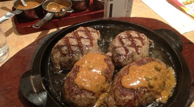 Photo of Steakhouse The Flying Garden 入間店 at 上藤沢84-1, 入間市 358-0013, Japan